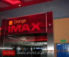 Cinema City & Imax Manufaktura